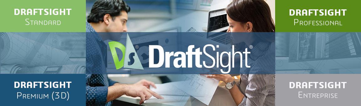 DraftSight freeware logiciel CAO et visionneuse DWG à