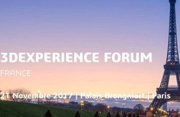3DX FORUM ICONE EVENEMENT